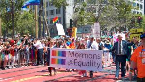 Mormonen over LGBT rechten