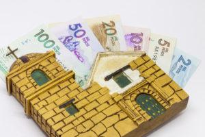 Religie en geld