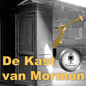 De Kast van Mormon - podcast