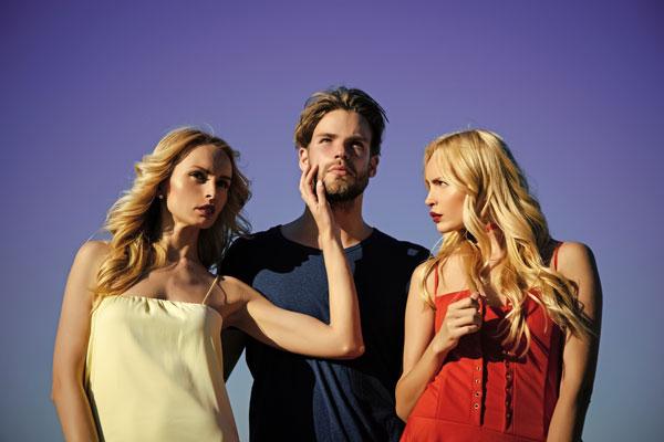 Aflevering 44: De polygamie is terug-editie
