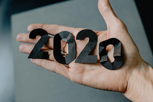 Aflevering 57: De vaarwel 2020-aflevering