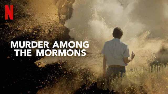 Aflevering 61: Moord in de mormonengemeenschap